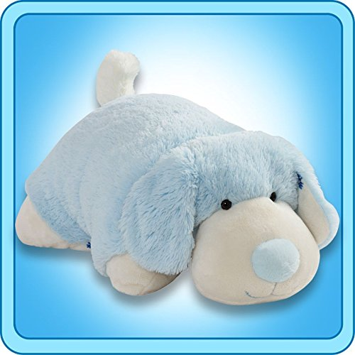 Authentic Pillow Pets Snowflake Large product image
