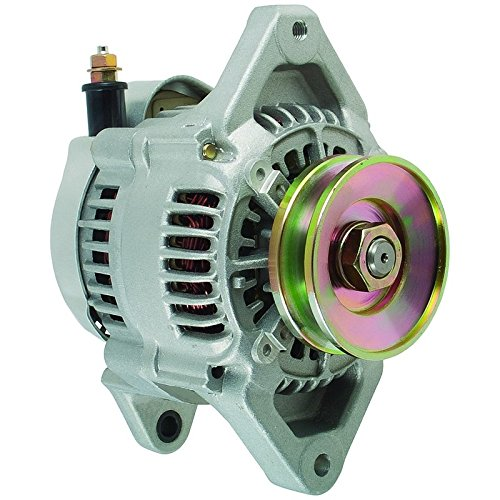 1985 Suzuki Forsa Replacement Alternators