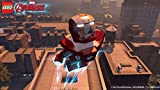 Warner Bros. Interactive Entertainment Lego Marvel Avengers (Ps4)