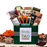 Father's Day Gift Basket Dad's A Special Man Gift Box Gift For Dad