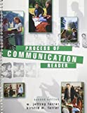 Process of Communication Reader 2nd Edition