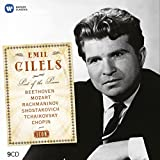 Icon: Emil Gilels - Complete EMI Recordings: 1954-1972