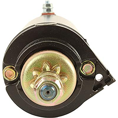 DB Electrical SAB0015 New Starter For Mercury Marine Outboard 135-300Hp 106-047, 150L Jet 150L Xr6 175Cxl, 135 150 175 200 220 250 275 300 Hp 50-44414 50-44415 50-77141 50-79472 50-79472-1 50-79472T2: Sports & Outdoors