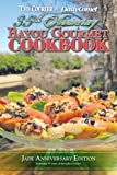 35th Anniversary Bayou Gourmet Cookbook, The Courier & Daily Comet, 1597252875