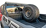 DV8 Offroad | Spare Tire Carrier | in-Bed