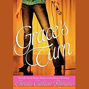 Grace's Turn Audiobook