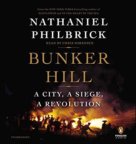 Bunker Hill: A City, a Siege, a Revolution: Amazon.es ...