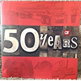QT The Fifty Year Book 1958 - 2008 (QuikTrip Corporation)