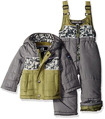 Jacket Bib - 2