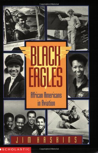 Search : Black Eagles Africanamericans in Aviation (pb): African-americans In Aviation