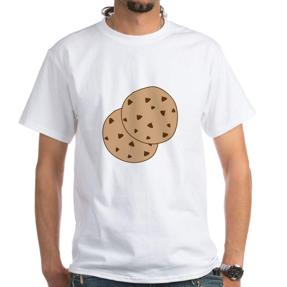 Chocolate Chip Cookies T Shirt T Shirt 9849