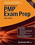 img - for [194370404X] [9781943704040] PMP Exam Prep: Accelerated Learning to Pass the Project Management Professional (PMP) Exam 9th Edition-Paperback book / textbook / text book