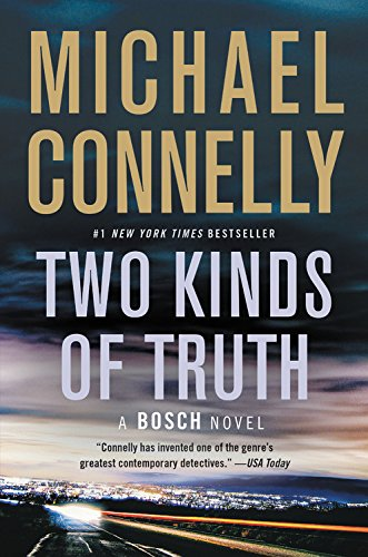 Two Kinds of Truth (A Harry Bosch Novel) by Grand Central Publishing