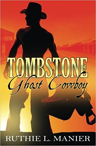 Tombstone Ghost Cowboy