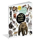 Best WORKMAN PUBLISHING Kids Crafts - Eyelike Stickers: Wild Animals Review