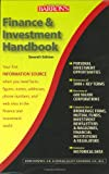 img - for Barron's Finance and Investment Handbook, 7th Edition book / textbook / text book