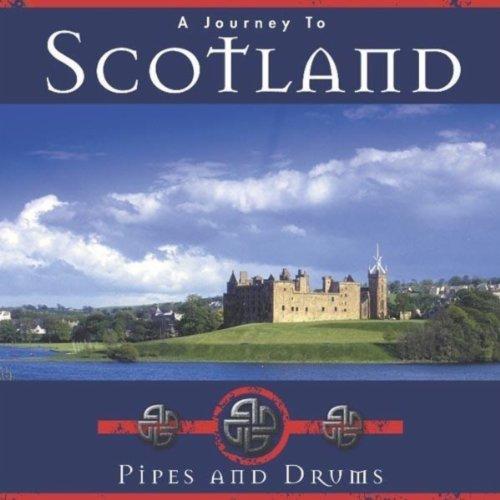 A Journey To Scotland -