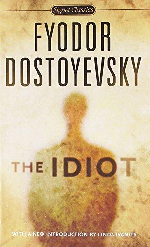 The Idiot Fyodor Dostoyevsky Pdf