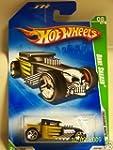 Hot Wheels Treasure Hunt Bone Shaker 8 12