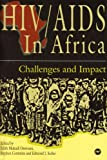 HIV/AIDS in Africa: Challenges & Impact
