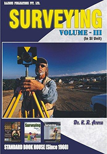 Surveying: v. 3