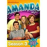The Amanda Show: Season 3