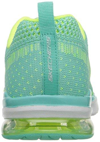 Skechers - Zapatillas para mujer Verde
