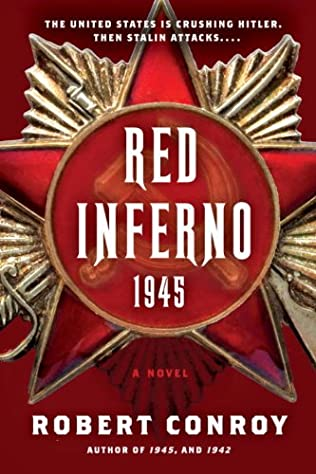 book cover of Red Inferno: 1945
