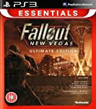Fallout New Vegas - Ultimate edition - Essentials