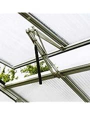 Automático de apertura de ventanas Elevalunas Para Invernadero Auto Vent Solar Adecuado para casi todos los Invernadero
