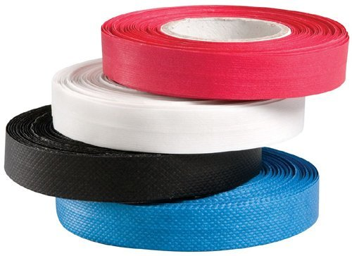 Reinforced Edge Binding Tape in Red - Set of (Reinforced Edge Binding)