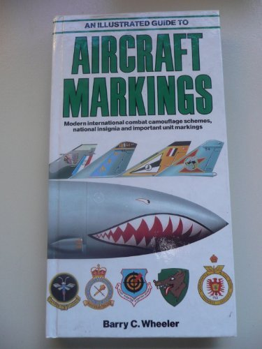 - An Illustrated Guide to Aircraft Markings