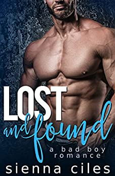 Lost and Found by [Ciles, Sienna]