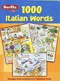 Italian, Berlitz, 9812465278