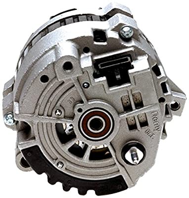 ACDelco 321-1037 GM Original Equipment Alternator, Remanufactured