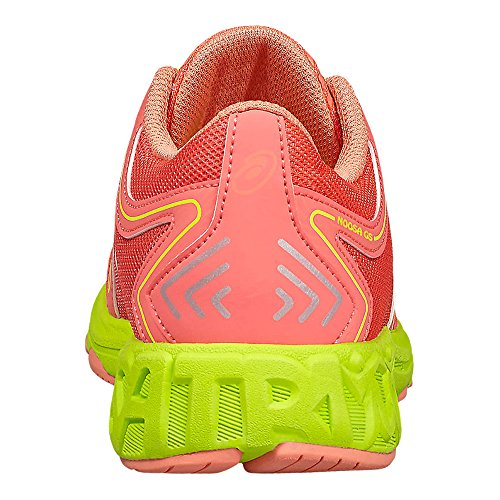 Asics Pink C711n Shoes 2030 Women's Safety Yellow Fitness 2030 Pink Melon Diva HHwr4R