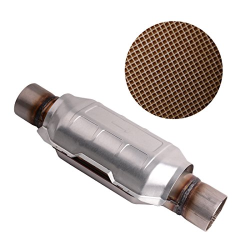 catalytic converter for bmw - 4