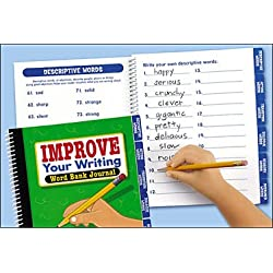 Improve Your Writing Word Bank Journal
