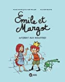 Émile et Margot, Tome 01: Interdit aux mensonges