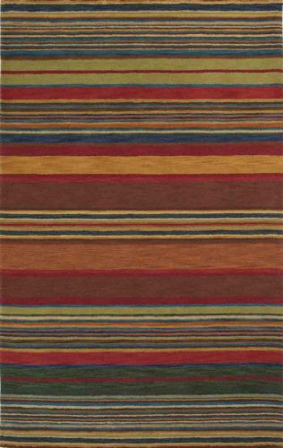 Inca 9441/44 Stripes Multi 27