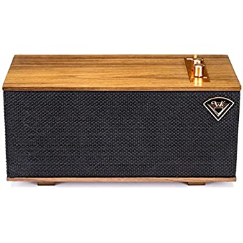 Klipsch The One, Walnut veneer