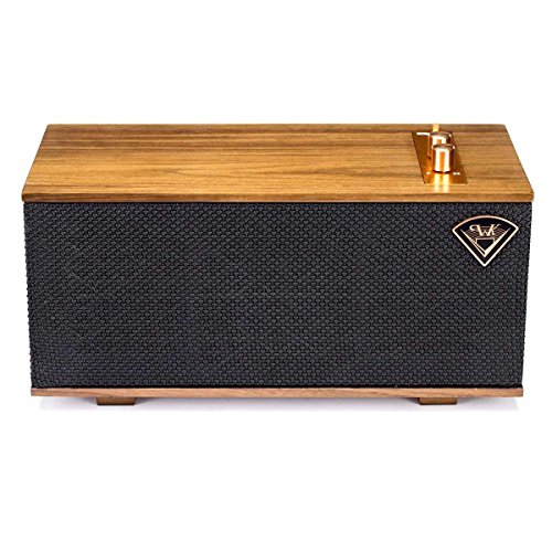 Klipsch The One, Walnut veneer by Klipsch