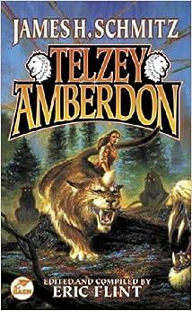 Telzey Amberdon (Telzey Amberdon (Baen))
