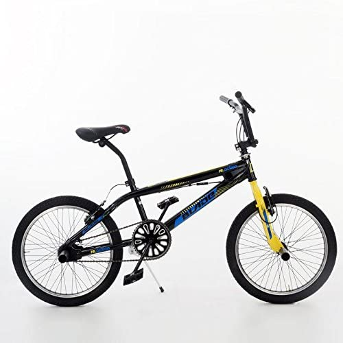 Bicicleta BMX freestyle Blade velomarche con ruedas 20