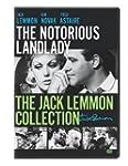 The Notorious Landlady (Bilingual)