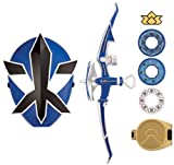 Power Ranger Training Set, Blue Ranger Set