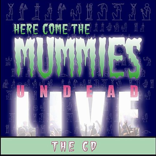 Undead Live...The CD
