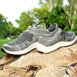 WOODBAY Men's Running Shoes