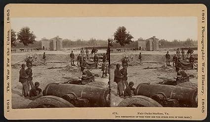 Amazon com: HistoricalFindings Photo: Photo of Stereograph