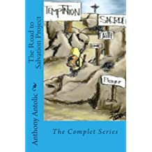 The Road to Salvation Project: The Complete Project
